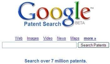 Celebrity Patents