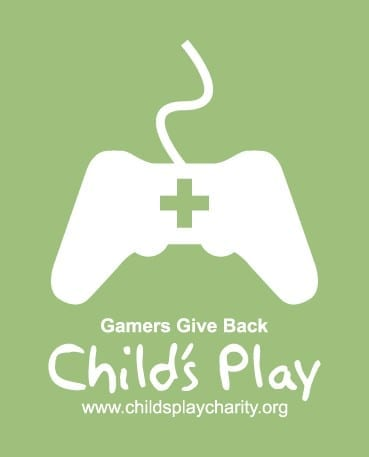 Gamers Give Back!