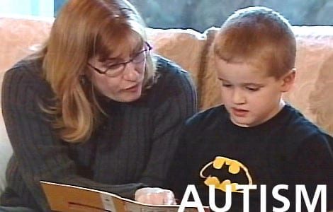 Hope for Autism Sufferers�