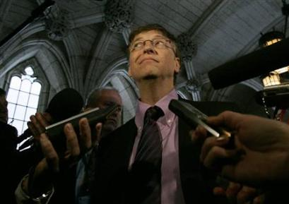 Bill Gates is strict with his daughter�s gaming time