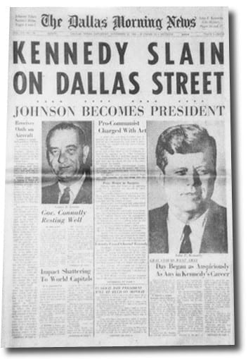 New Footage Of JFK's Murder Fuels Conspiracy Theory
