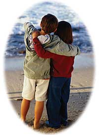 Hug and Play Nice