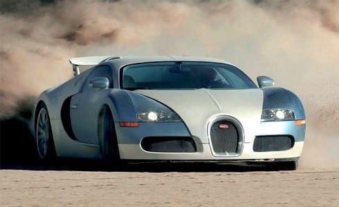 The Most Expensive (and Exclusive) Sports Car Ever