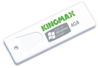 World�s Smallest 4GB Flash Drive