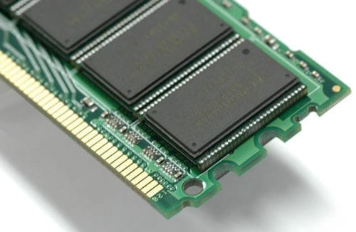 Super Talent Announces 4 GB Fully Buffered DIMMs