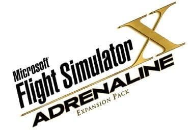 Flight Simulator X Adrenaline is Official