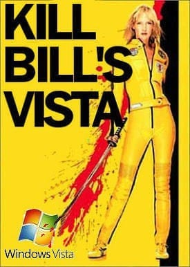 Run Vista Free For A Year Legally