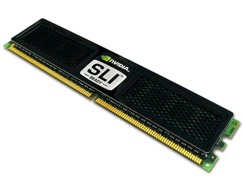 OCZ Announces SLI-Ready Modules with 1T Command Rate
