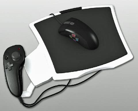 The Splitfish FragFX Controller Comes to PS3