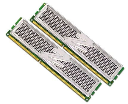 OCZ Technology Group Unleashes Enthusiast-Grade DDR3-1333 CL7 Solution