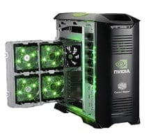 Ground-breaking NVIDIA-Branded Enclosure Now Available at Retail Locations Worldwide
