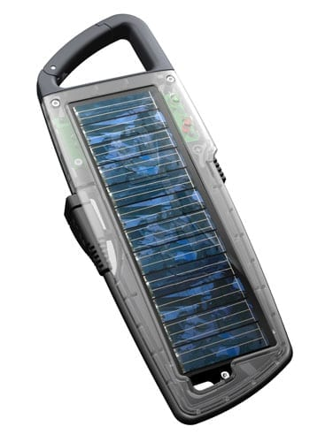Better Energy Systems Announces a Bigger and Badder SOLIO Hybrid Charger