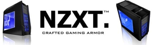 NZXT Unleashes Tempest Gaming Chassis
