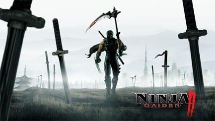 Ninja Gaiden II Goes Gold!