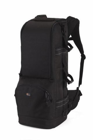 Lowepro Goes For Style With Big Lenses In Their New Bags