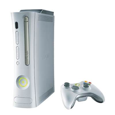 New Xbox Live Hard Drive Bundle For Drive-Less Xbox 360s