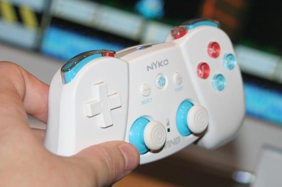 Nyko Wing Flies to Nintendo Virtual Console