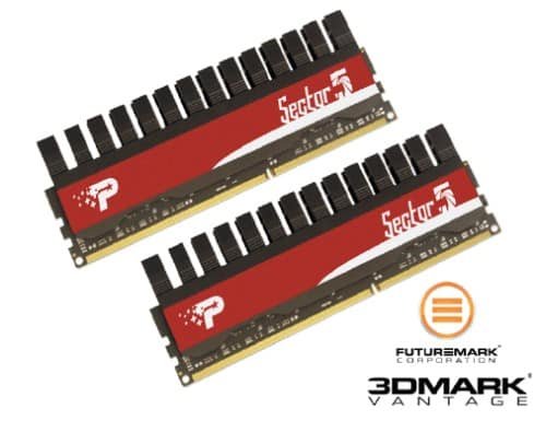 Patriot Memory Sector 5 Dual Channel DDR3 Exists!