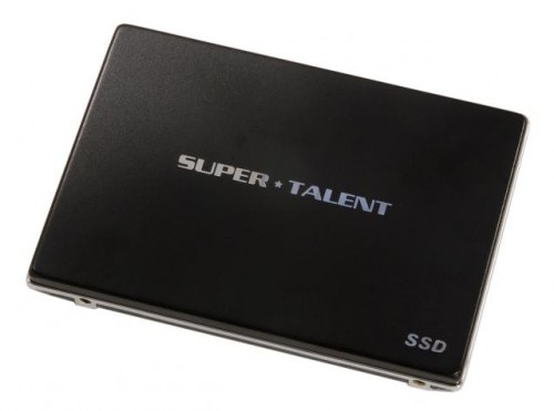 Super Talent Announces Enterprise Class TeraDrive SSDs based on SandForce SSD Processor