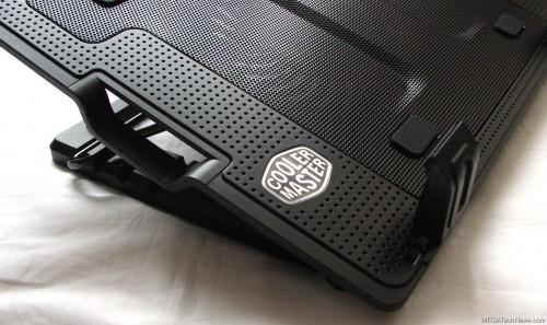 MEGATech Reviews: CoolerMaster NotePal ErgoStand Notebook Cooler