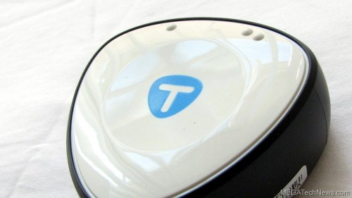 MEGATech Reviews - Tunebug Shake Portable SurfaceSound Speaker