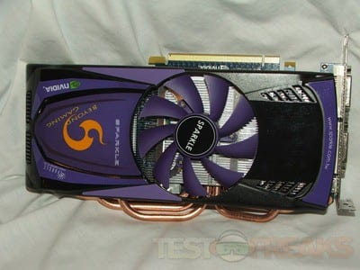 Cases and Video Cards