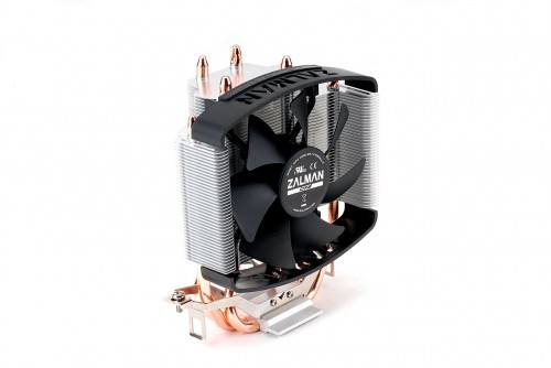 Zalman Releases the CNPS5X SZ CPU Cooler - Value Based Heatsink for Sandy Bridge