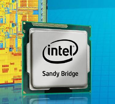 INTEL Sandy Bridge Flaw Can Lead to Pooped Ports