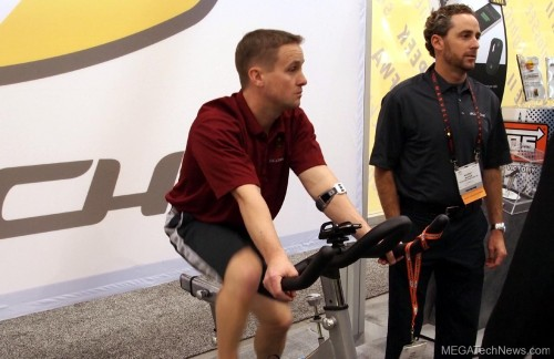 CES 2011 - Scosche Gets Fit and Offers Accessories A Plenty