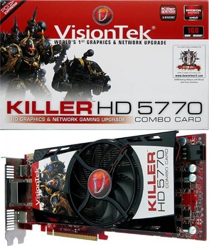 Invasion of the Video Cards (And Some Other Stuff)