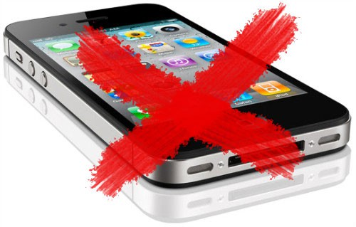 Don't Get Verizon's iPhone 4: Here's Why