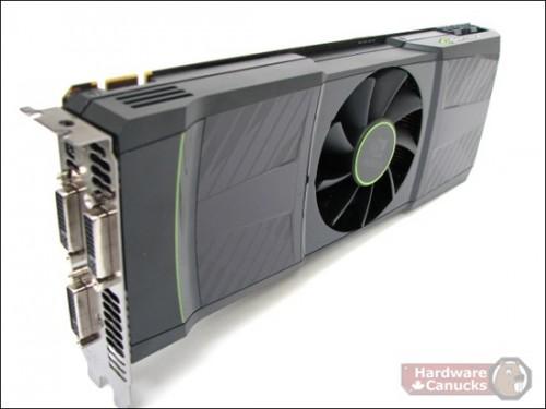 GeForce GTX 590 3GB Roundup
