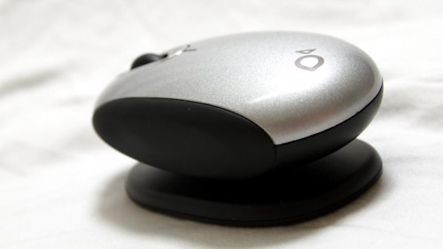 MEGATech Reviews - Smartfish Whirl Mini Laser Mouse