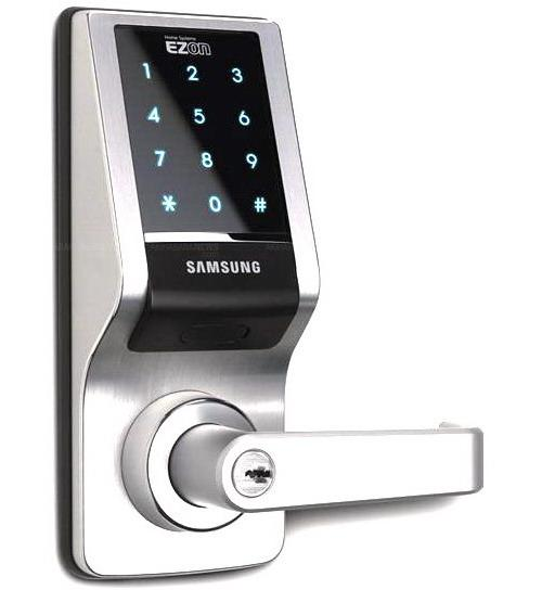 Always Losing Your Keys? No Problem With a Digital Door Lock