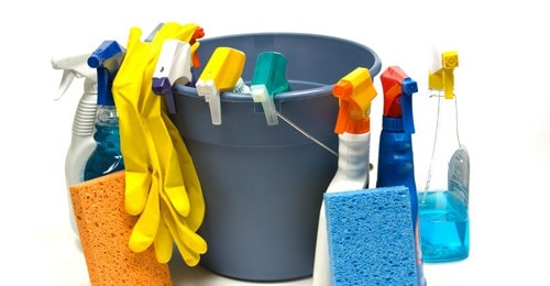 Smartphone Apps for Spring Cleaning