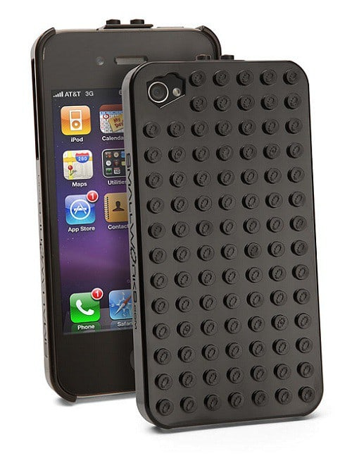 LEGO iPhone Case Makes Phone Calls Fun Again