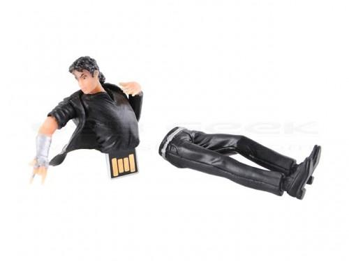 """King of Pop USB Drive Isn't """"Bad"""""""