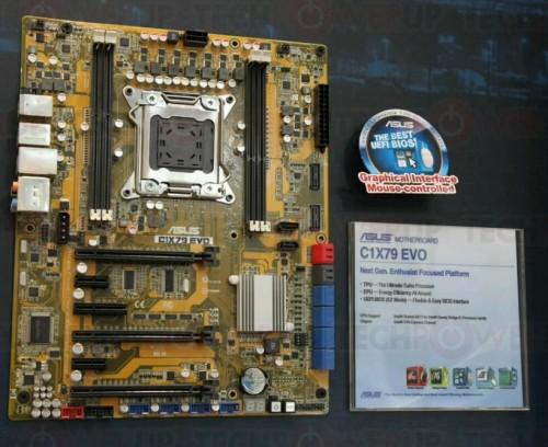Intel's LGA 2011 Motherboards Blur the Line Between Desktop and Server