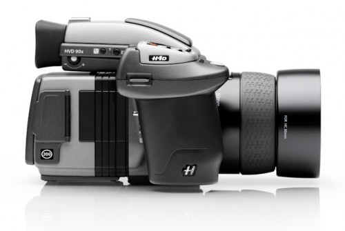 The 200MP Monster from Hasselblad Costs $45,000