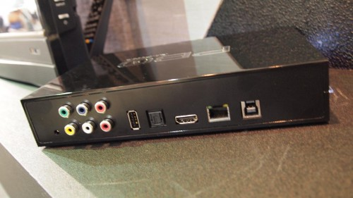 COMPUTEX 2011 - Patriot Chooses Android for Box Office Alpine HD Media Player