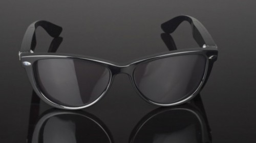 Creepy Stalkers Rejoice! Eyez Video Camera Sunglasses are Here