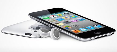 """""""iPod4,2"""": We Hardly Knew Ye"""