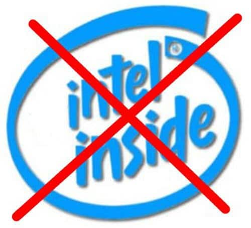 Intel - Two Missed Inflection Points Impact Way Forward
