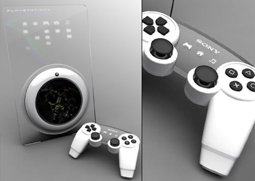 PS4 Coming with Kinect-Like Motion Sensor in 2012?