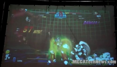 LANcouver 2011 - Marvel vs. Capcom 3 1v1 Grand Finals (Video)