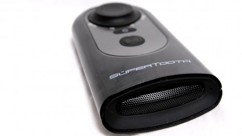 MEGATech Reviews: Supertooth HD Bluetooth Car Speakerphone