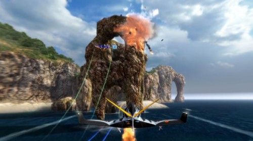 MEGATech Reviews - Skydrift for XBLA and PSN