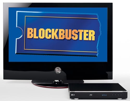 Dish Network Supposedly Launching Blockbuster Streaming Service