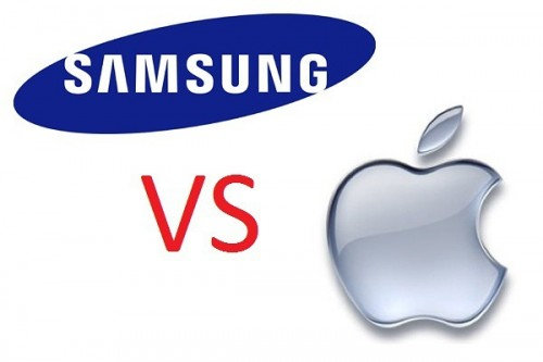 Samsung's Semiconductor Unit Soldiers On... Gets the Last Laugh Over Apple