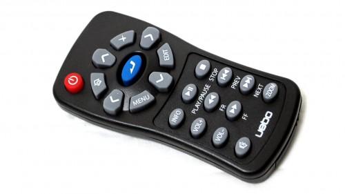 MEGATech Reviews - Uebo M50 Mobile 1080p Media Player